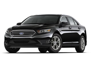 New 2018 Ford Taurus SE Sedan 13557 in Braintree, MA