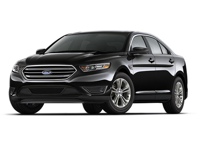 New  2018 Ford Taurus SE Sedan Stevens Point