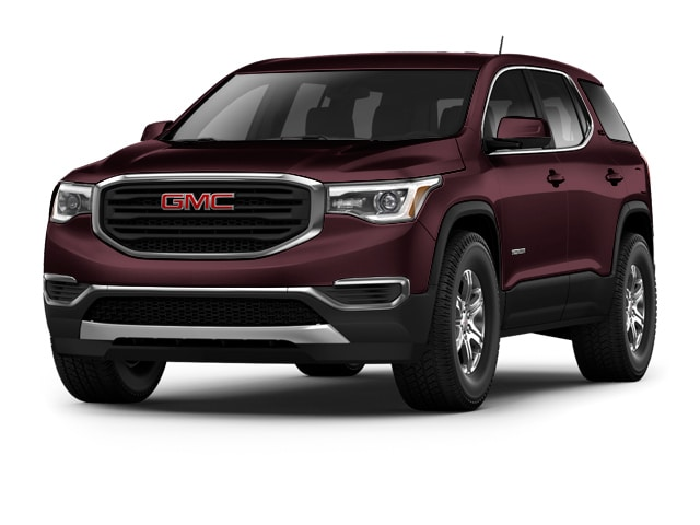 2018 Gmc Midsize Suv New Car Release Date And Review