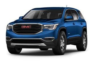 Gmc Acadia In Orchard Park Ny West Herr Auto Group