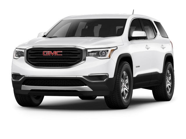 2018 gmc acadia suv union city. Black Bedroom Furniture Sets. Home Design Ideas