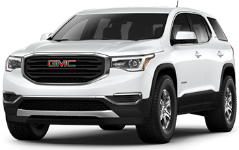 2018 GMC Acadia Incentives, Specials & Offers in Augusta ME