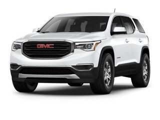 2018 GMC Acadia SUV