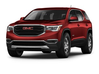 New 2018 GMC Acadia SLE-1 SUV in San Benito, TX