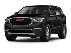 2018 GMC Acadia SLE Full Size SUV
