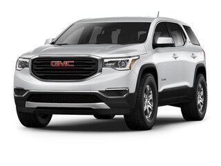 New 2018 GMC Acadia SLE-1 SUV For Sale in Orlando