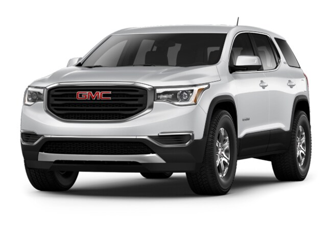 2018 GMC Acadia SLE-1 Front-wheel Drive SUV