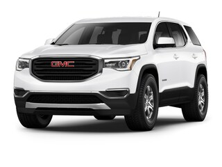 2018 GMC Acadia Base SUV