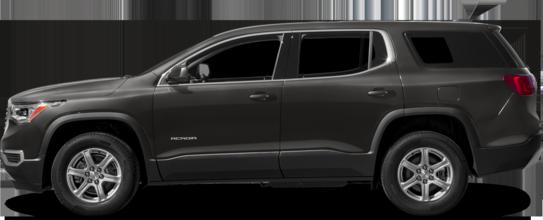 2018 GMC Acadia SUV SLE-1
