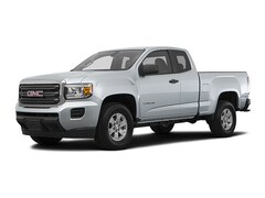 2018 GMC Canyon 2WD Truck Extended Cab