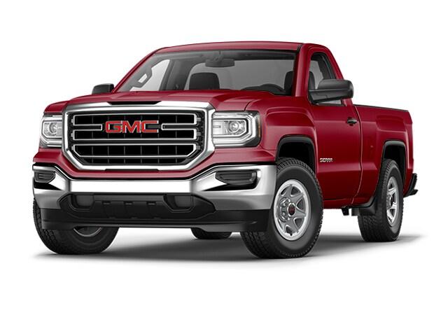 Gmc truck deals 2018