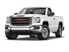 2018 GMC Sierra 1500 Base Truck Regular Cab near Charleston, SC