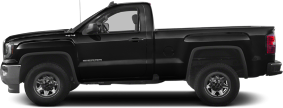 2018 GMC Sierra 1500 Truck Base