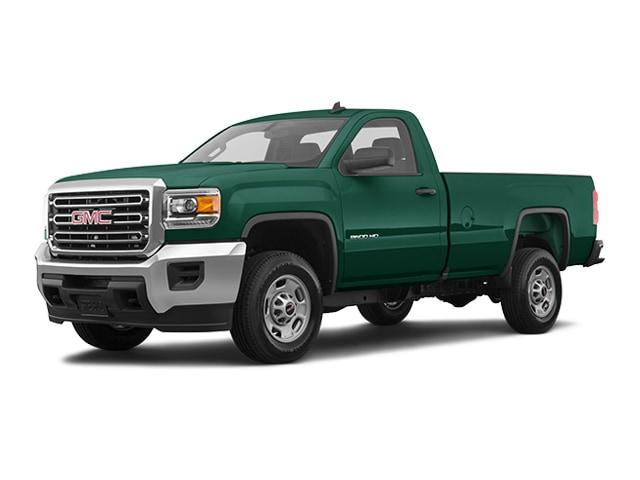 2018 Gmc Sierra 2500hd Truck Jackson