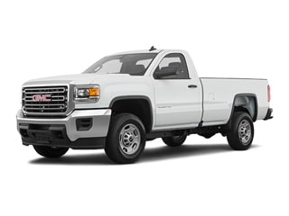 GMC Sierra 2500HD specs and information