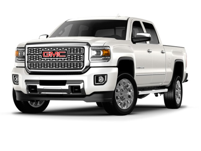 nuevo 2018 gmc sierra 2500hd en venta vienna va. Black Bedroom Furniture Sets. Home Design Ideas
