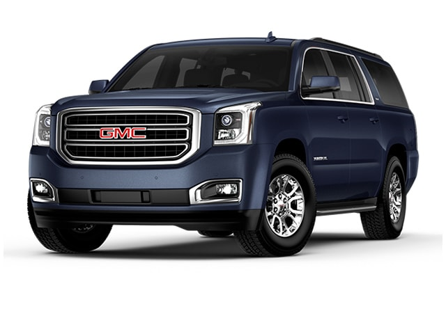 2018 Gmc Yukon Xl Suv Morrow