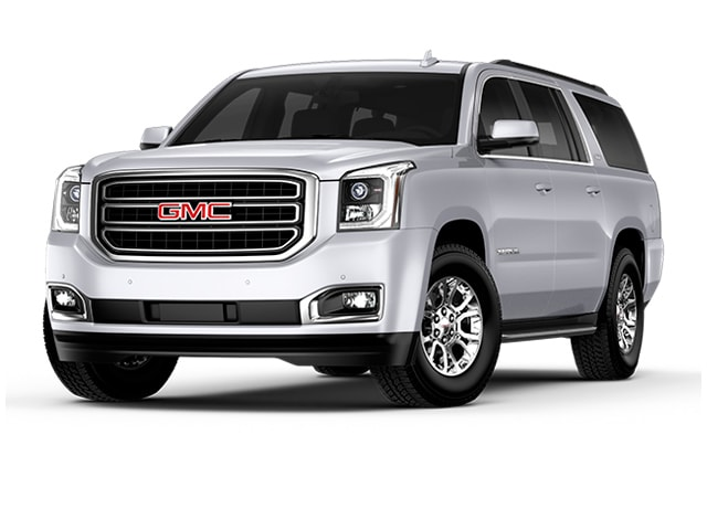 2018 gmc yukon xl suv vestal. Black Bedroom Furniture Sets. Home Design Ideas