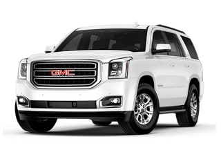 GMC Yukon specs and information