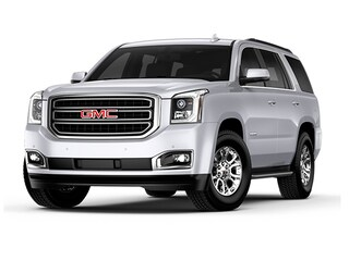 New 2018 GMC Yukon SLE SUV for Sale in Conroe, TX, at Wiesner Buick GMC
