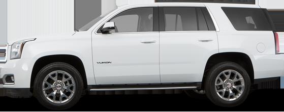 2018 GMC Yukon SUV SLE