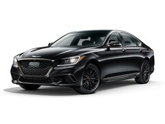 New 2018 Genesis G80 3.3T Sport Sedan KMHGN4JB6JU268662 in Waipahu