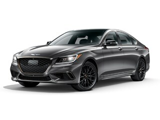 New 2018 Genesis G80 3.3T Sport Sedan for sale Cape Cod MA