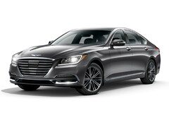 2018 Genesis G80 3.8 Sedan for sale in North Aurora