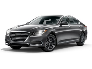 New 2018 Genesis G80 3.8L Sedan for sale Cape Cod MA