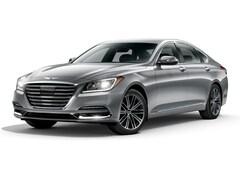 2018 Genesis G80 3.8 Sedan For Sale in Nanuet, NY