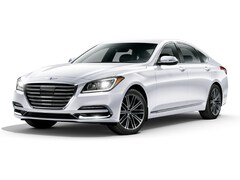 New 2018 Genesis G80 3.8 Sedan KMHGN4JE4JU269092 in Waipahu