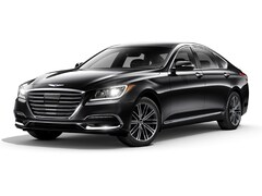 2018 Genesis G80 3.8 Sedan For Sale in Claremont, CA
