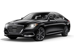 New Chrysler, Dodge FIAT, Genesis, Hyundai, Jeep & Ram 2018 Genesis G80 3.8 Sedan for sale in Maite