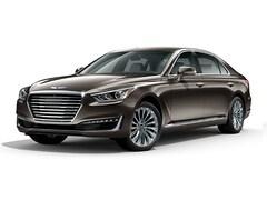 2018 Genesis G90 3.3T Premium Sedan