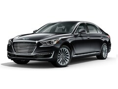 New Chrysler, Dodge FIAT, Genesis, Hyundai, Jeep & Ram 2018 Genesis G90 3.3T Premium Sedan for sale in Maite