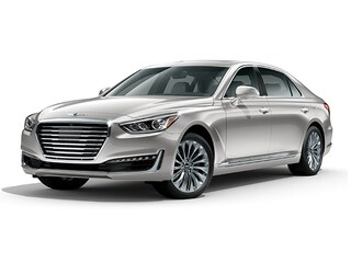 new Genesis for sale in Conroe, TX 2018 Genesis G90 5.0 Ultimate Sedan