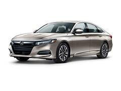New 2018 Honda Accord Hybrid Base Sedan 37458 near Honolulu