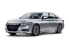 New 2018 Honda Accord Hybrid Base Sedan 281388H for Sale in Westport, CT, at Honda of Westport