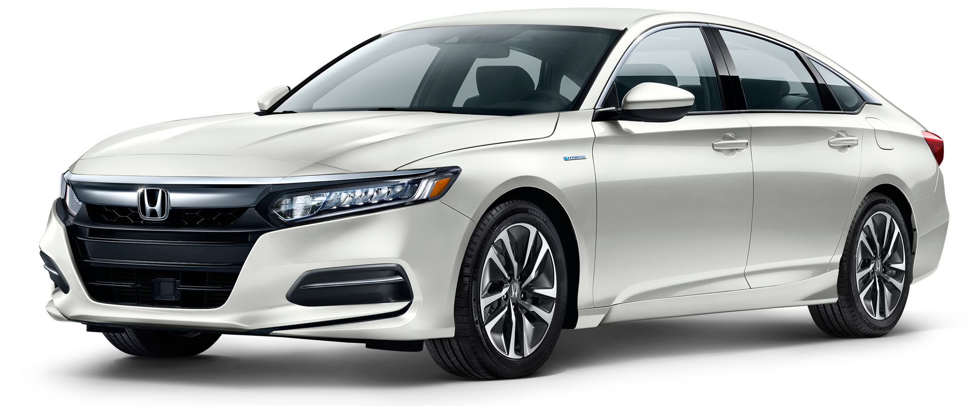 2018 honda accord hybrid incentives specials offers in