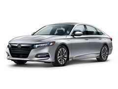 New Honda cars 2018 Honda Accord Hybrid EX Sedan for sale near you in Orlando, FL