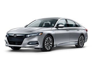 New 2018 Honda Accord Hybrid EX Sedan Hopkins