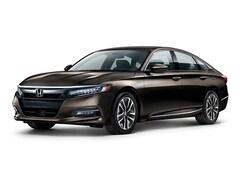 New 2018 Honda Accord Hybrid Touring Sedan in Orange County
