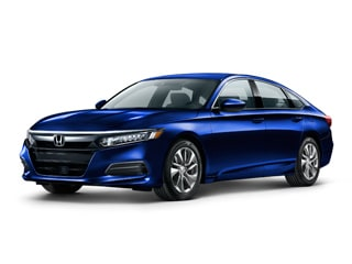 2018 Honda Accord Sedan Still Night Pearl