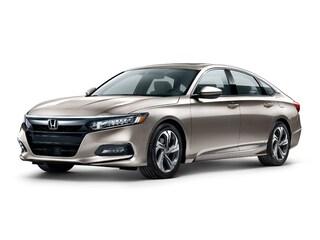 New 2018 Honda Accord EX-L Navi 2.0T Auto Sedan JA040140 for sale near Fort Worth TX