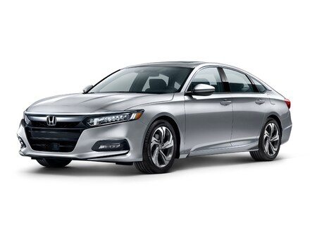 Featured new and used vehicles 2018 Honda Accord EX-L Navi 2.0T Sedan for sale near you in San Leandro, CA