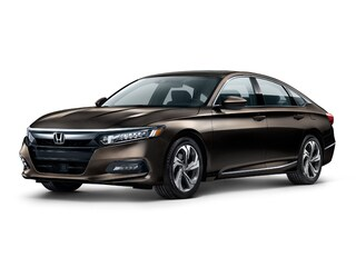 2018 Honda Accord EX-L Sedan 1HGCV1F59JA144330
