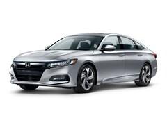 2018 Honda Accord EX-LN EX-L w/Navi (CVT)  Sedan
