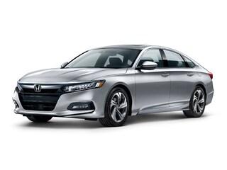New 2018 Honda Accord EX-L w/Navi Sedan Gardena, CA