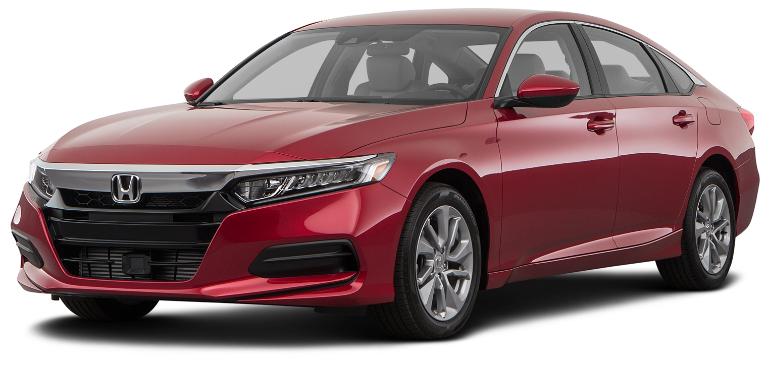 Captivating Current 2018 Honda Accord Sedan Special Offers