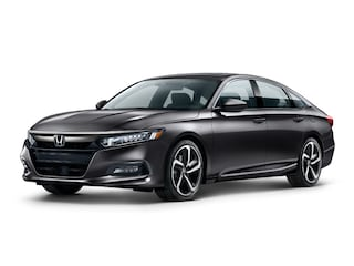 New 2018 Honda Accord Sport Sedan Ames, IA